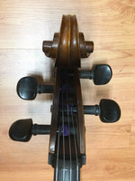 Karl Willhelm #33 4/4 Cello (used)