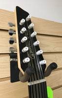 Godin A-11 Glissentar 11-String Fretless Acoustic-Electric Guitar (used)