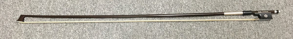 Coda Diamond NX Carbon Fiber Violin Bow (used)