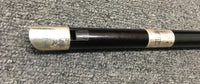 Abell Bb Blackwood / Silver Whistle (used)
