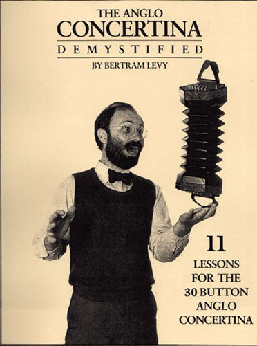 The Anglo Concertina Demystified