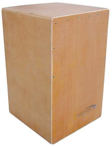 Percussion Plus Cajon