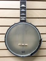 Gold Tone WL-250 LH Lefty 5-String Openback Banjo (used)