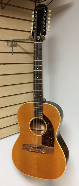 Epiphone FT85 Serenader 12-String Acoustic Guitar (used)