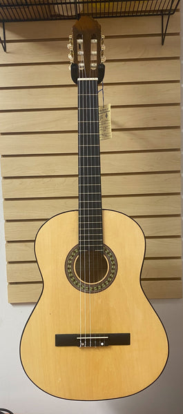 D. Catala G-10N Classical Guitar (used)