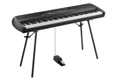 Korg SP-280 Digital Piano Keyboard