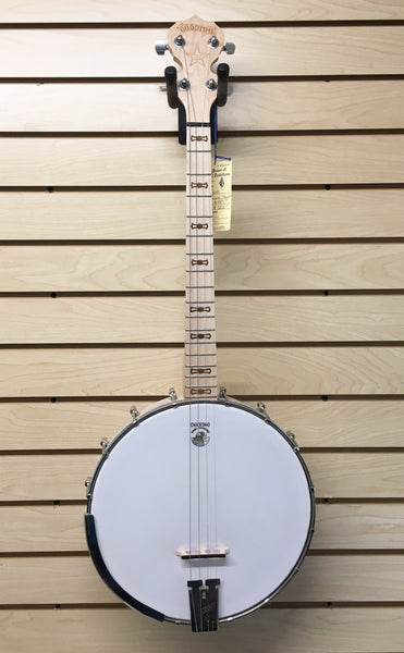 Deering Goodtime 17-fret Tenor Banjo (used)