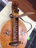 Philip Horoschak Parrot 4-String Hurdy Gurdy (used)