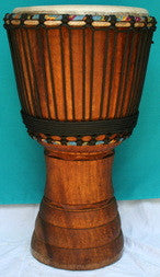 Djembes from Ivory Coast