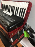 Hohner Bravo III 120-bass Accordion (used)