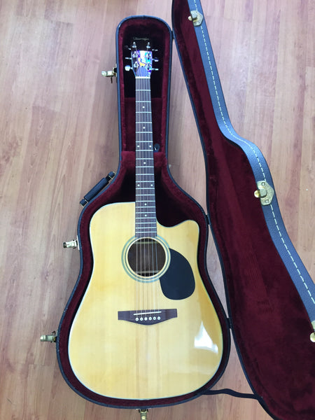 Bluebridge BR32C Acoustic Guitar (used)