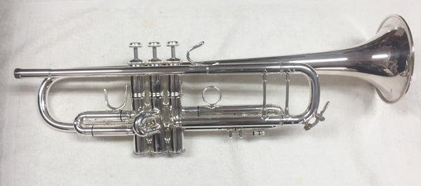 Bach Stradivarius Model 37 Bb Trumpet (used)