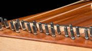 D45 Hammered Dulcimer by Dusty Strings
