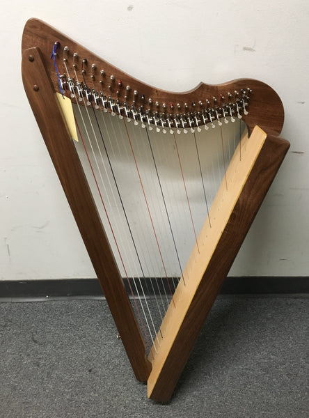 Harpsicle Special Edition Fullsicle Folk Harp (used)