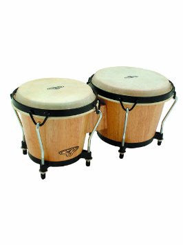 Traditional Bongos by LP