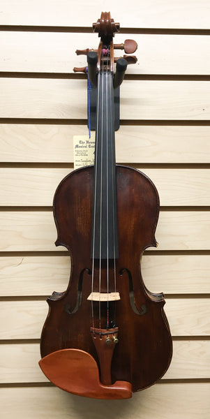 Theodor Kreutzer Stainer Copy 4/4 Violin, 1926 (used)