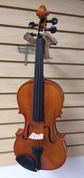 Eastman VL80B 3/4 Violin w/case & bow (used)