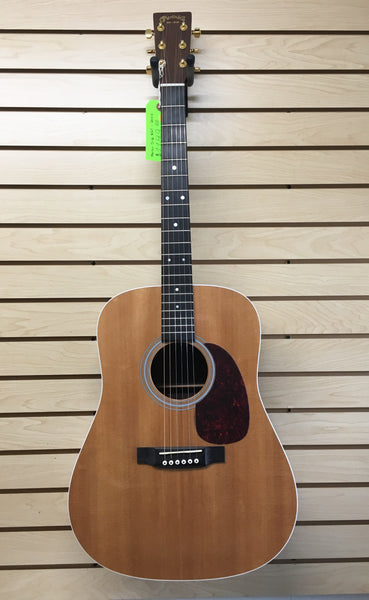 Martin D-16RGT Guitar, 2007 (used)