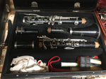 Selmer Student Bb Clarinet (used)