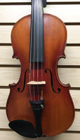 German 4/4 Violin, ca. 1930 (used)