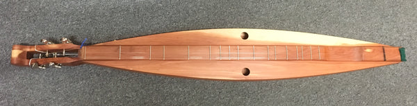 June Apple Juniper Lap Dulcimer