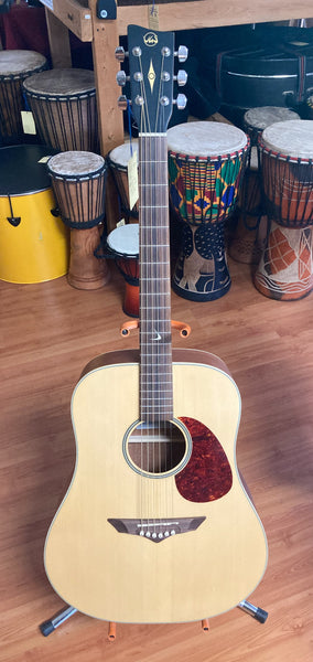 VGS RT-10 Acoustic Dreadnought Guitar