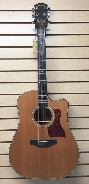 Taylor 410CE Acoustic-Electric Guitar, 1997 (used)