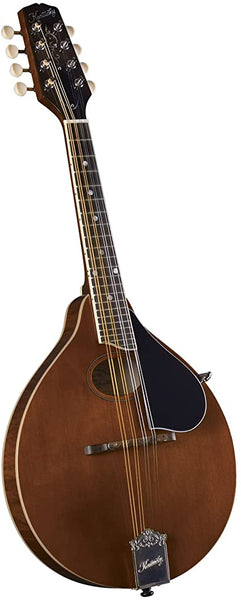 Kentucky KM-276 A-Style Oval-hole Mandolin
