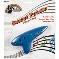Sweet Potato Ocarina by First Note