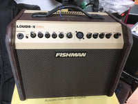 Fishman Loudbox Mini Amplifier (used)