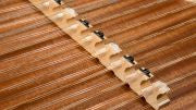 D550 Hammered Dulcimer by Dusty Strings