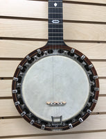Windsor Artiste No. 2 5-String Banjo (used)