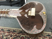 Double Toomba Sitar (used)