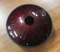 Bella Idiopan Tuneable 6-inch Steel Tongue Drum