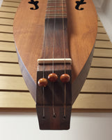 Smoky Mountain Instruments 3-String Lap Dulcimer (used)