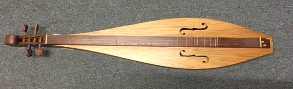 Keith Young 3-string Lap Dulcimer (used)