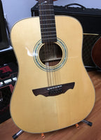 Alvarez MD8012 12-string Acoustic-Electric Guitar (used)