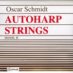 Autoharp String Set (Model B)