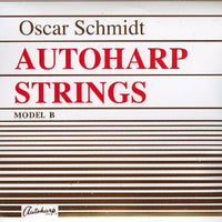 Autoharp String Sets