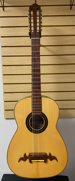 Hispano Estilo Clasico 12-String Guitar (used)