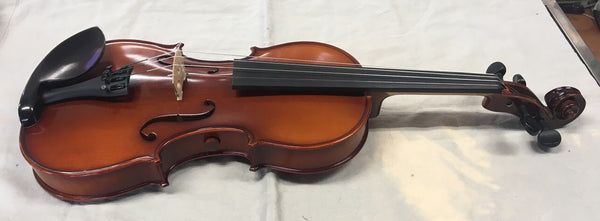 The Realist RV4e Acoustic-Electric Violin