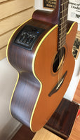 Takamine NP25C Acoustic-Electric Guitar (used)