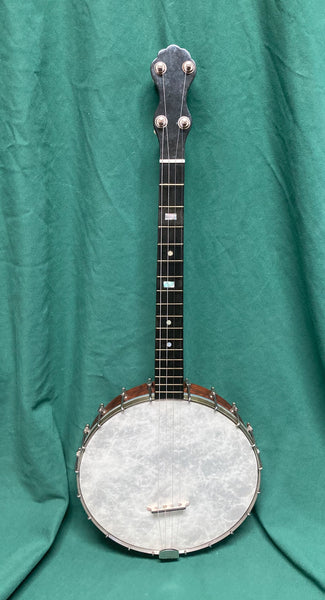 Maybell 17-fret Tenor Banjo (used)