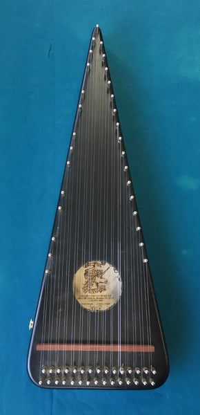 Unicorn Strings Bowed Psaltery (used)