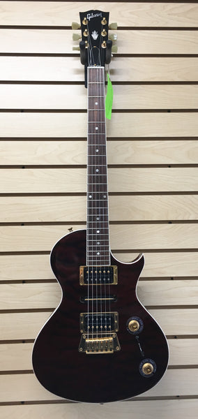 Gibson Nighthawk Electric Guitar, 2011 (used)