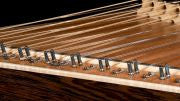 D600 Hammered Dulcimer by Dusty Strings