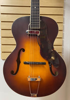 Gretsch G9555 New Yorker Archtop Guitar (used)