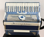 Bennelli Minuet 120-bass Accordion (used)