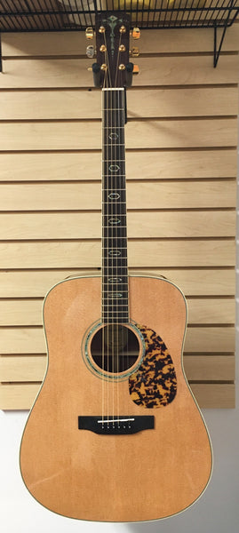 Blueridge BR-6S Acoustic Guitar (used)