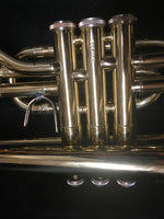 Bach CR310 Cornet (used)